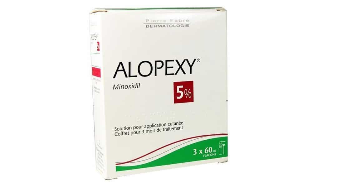 Le Minoxidil est-il vraiment efficace ?