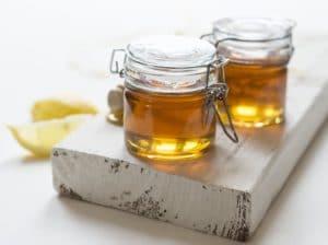 Perte de cheveux liée à l'alopécie (calivitie) et le miel