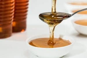 Les effets du miel sur la perte de cheveux / alopécie